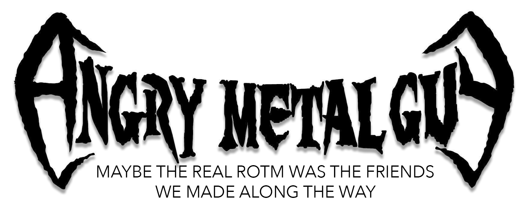 Angry Metal Guy